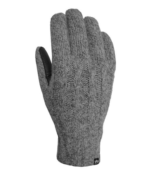 Crofter Merino Wool Gloves