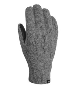Crofter Merino Wool Gloves