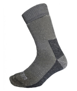 Tasman Merino Wool Socks Grey